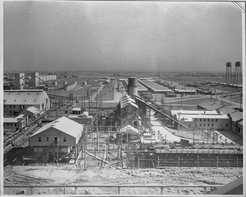 Sunflower Ordnance Works Plant, DeSoto, Kansas - Page