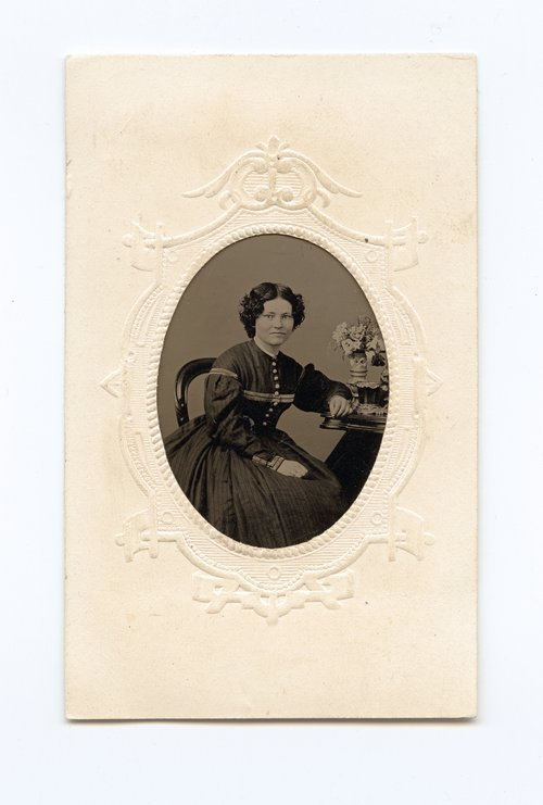 Mary Jane Agnew - Page