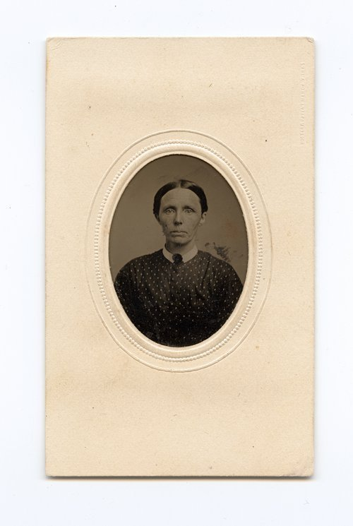 "Jane ""Jennie"" Agnew Johnston - Page"