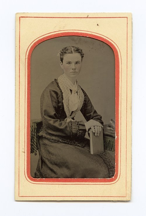 Eliza J. Johnston - Page