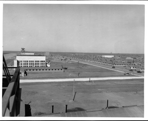 United States Army Airfield, Dodge City, Kansas - Page