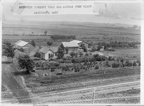 Sedgwick nursery in Sedgwick, Kansas - Page