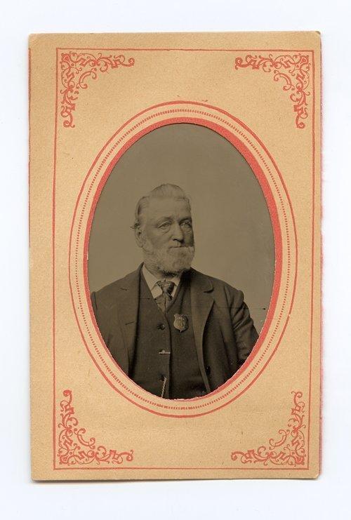W. E. Wallace - Page