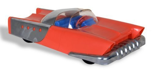 Mattel's Dream Car - Page
