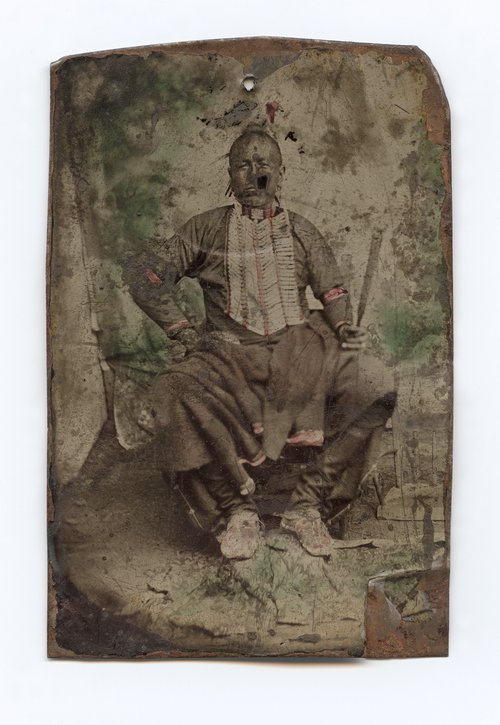 Unidentified man - Page
