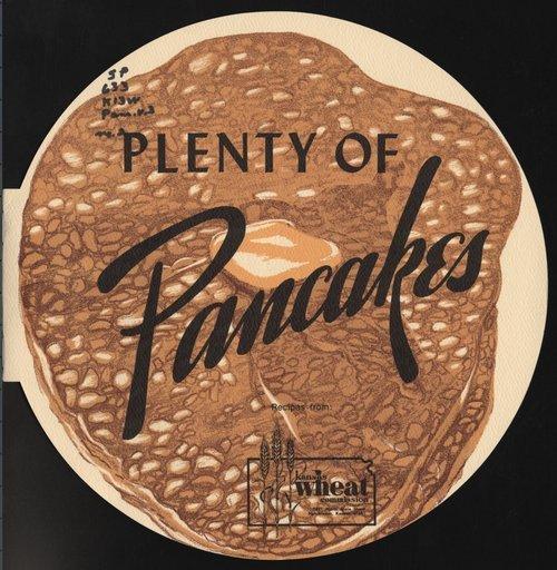 Plenty of pancakes - Page