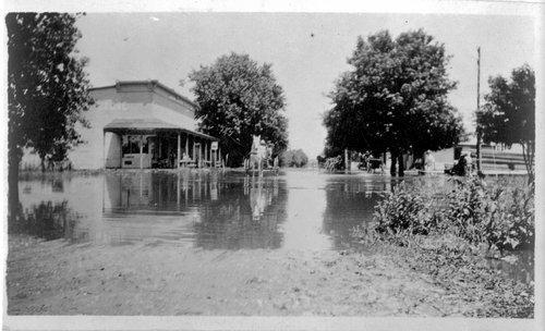 Flood in Bentley, Kansas - Page
