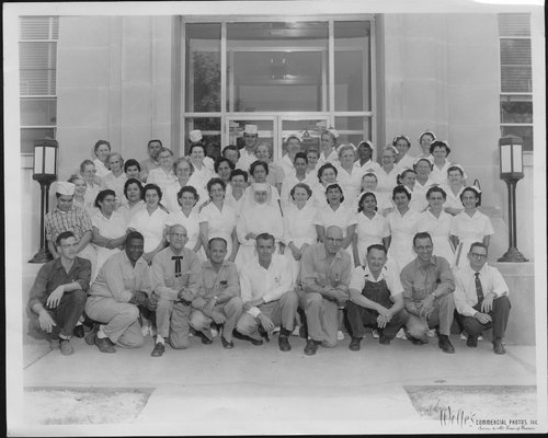 St. Francis Hospital employees in Topeka, Kansas - Page