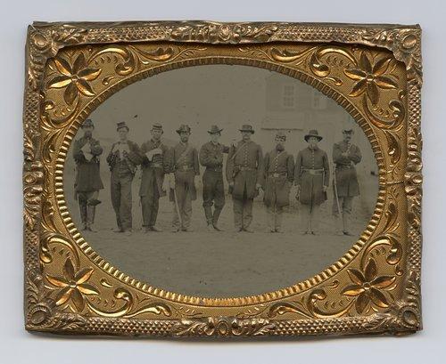 15th Kansas Volunteer Cavalry - Page