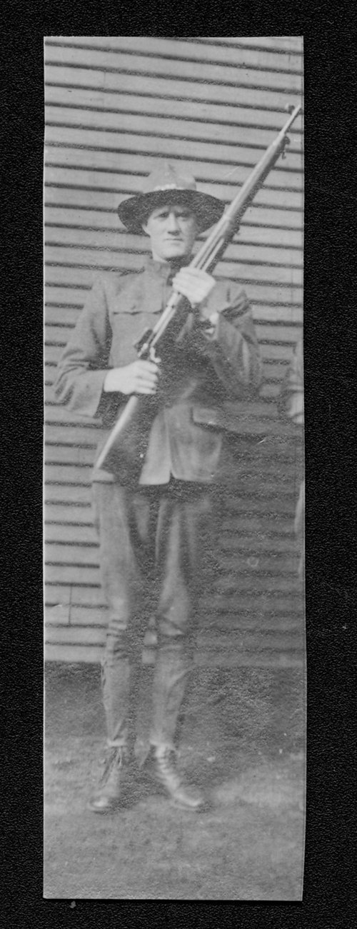 Samuel D. Russell, World War I soldier - Page
