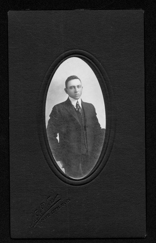 Thomas J. Sack, World War I soldier - Page