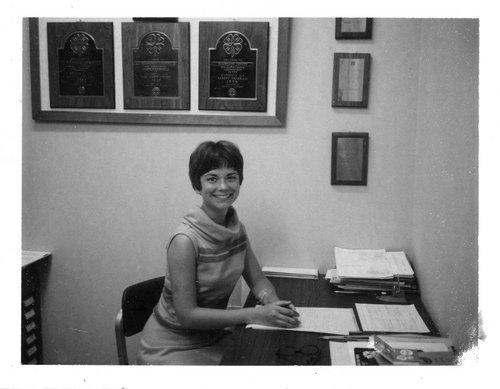Cynthia Tilson Conklin Rogers - Page