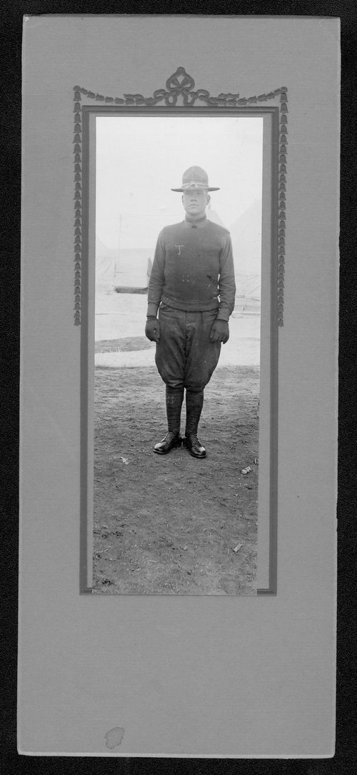 Thomas C. Ingraham, World War I soldier - Page