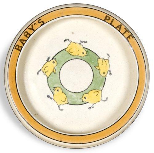 Child's dish - Page