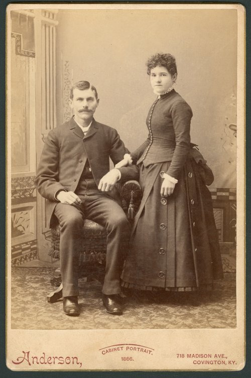 The Augustus Menninger family photographs - Page