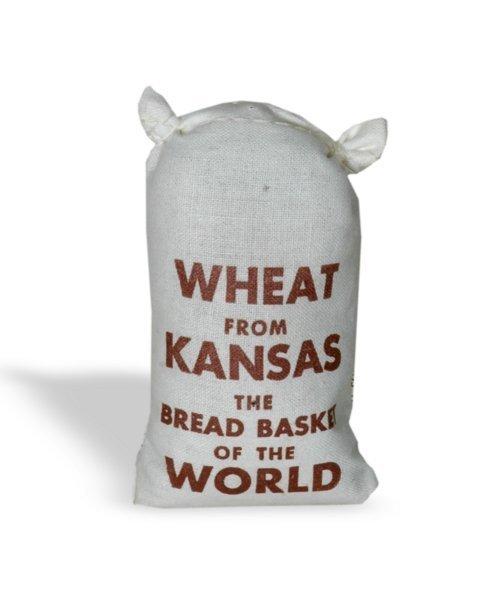 Kansas Centennial souvenir bag - Page