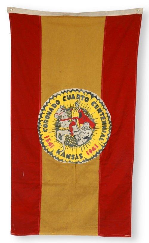Coronado flag - Page