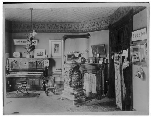 Charles F. Menninger homes in Topeka, Kansas - Page