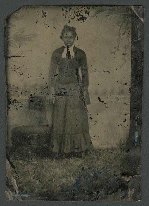 Armilda C. Benning Williams - Page