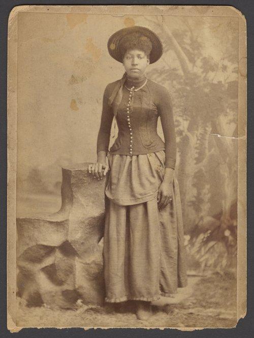 Sarah P. Benning - Page