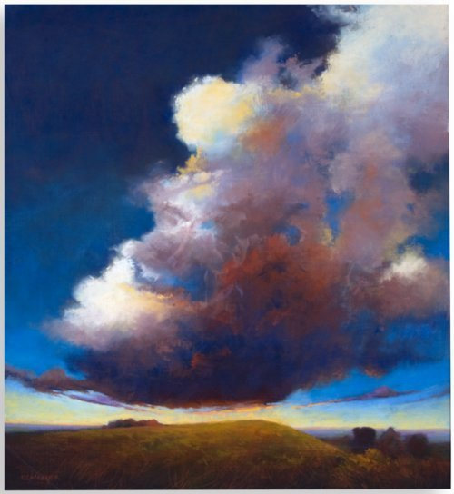 Thunder Over the Flint Hills - Page