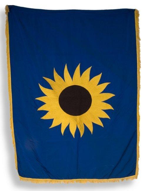 Kansas state banner - Page