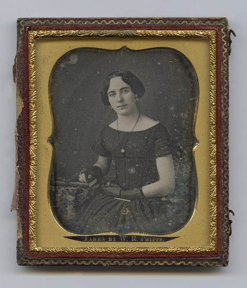 Mary Dillon Holliday - Page