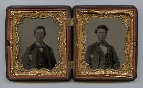 William & James Wallace - Page