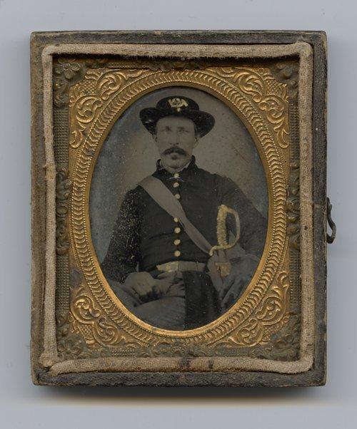 Colonel H.J. Espy - Page