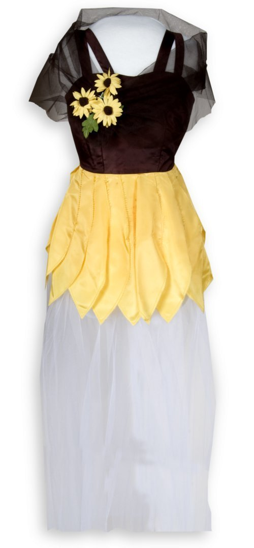 Sunflower costume - Page