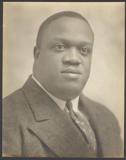 Frank Howard - Page