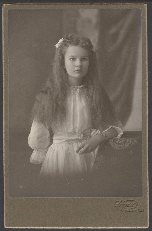 Irene Martin - Page