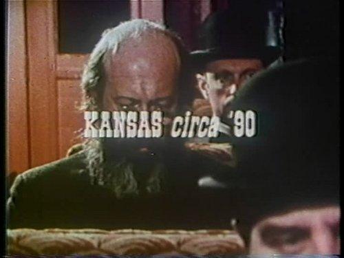 Kansas circa '90