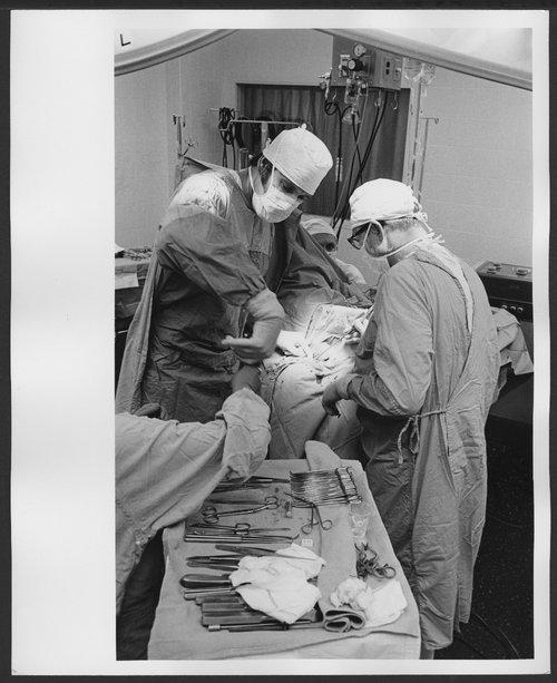 Menninger Clinic Department  of Neurology and Neurosurgery in Topeka, Kansas - Page