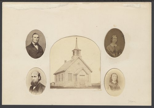 First Congregational Church in Manhattan, Kansas - Page