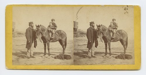 J. M. Webster & family, Wyandotte, Kansas. 286 miles west of St. Louis Mo. - Page