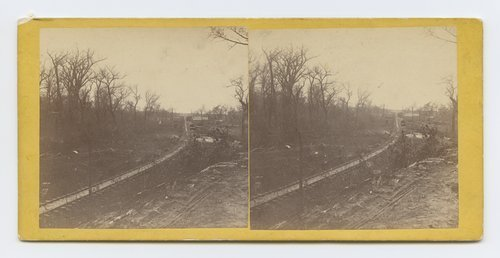 View on Kansas River at turnpike bridge near Wyandotte, Kansas. 287 miles west of St. Louis, Mo. - Page