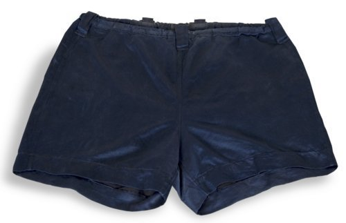 Jess Willard's boxing shorts - Page