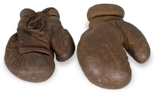 Boxing gloves - Page
