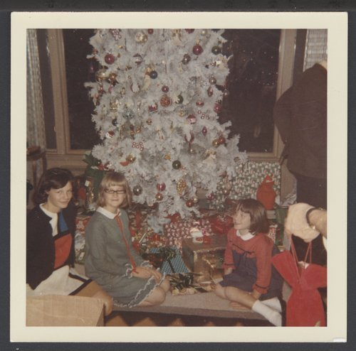 Menninger Family Christmas 1965 - Page