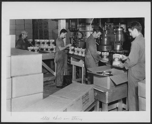 Globe Oil and Supply Company, Wichita, Kansas - Page
