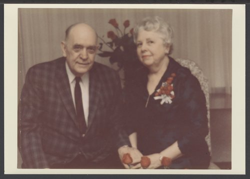 William C. and Catharine W. Menninger - Page