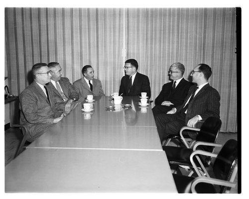 Menninger Clinic Neurology, Neurosurgery, Internal Medicine and Laboratory staff in Topeka, Kansas - Page