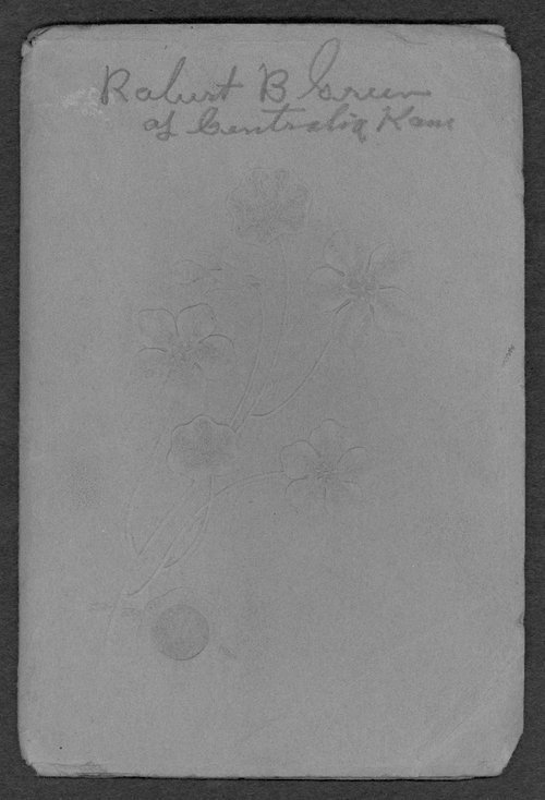Robert Bryan Greene, World War I soldier - Page