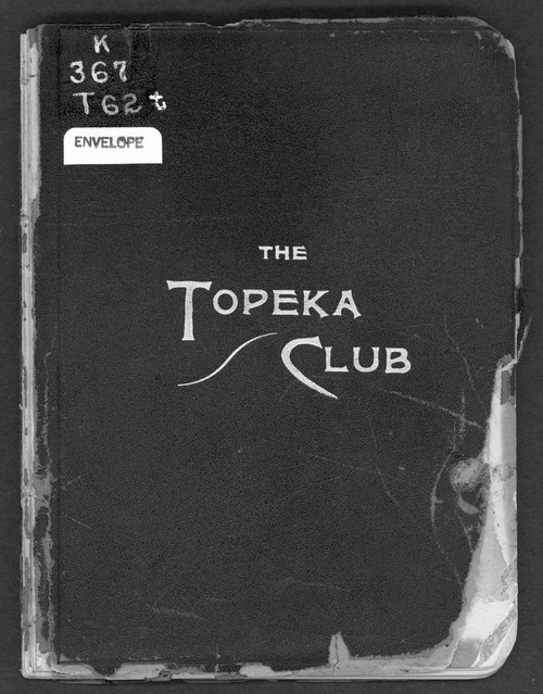 The Topeka Club - Page