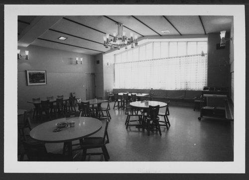 Menninger Children's Division in Topeka, Kansas - Page