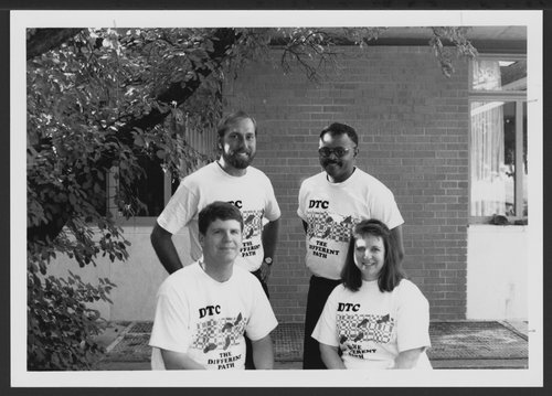 Day Treatment Center Staff at Menninger Clinic  in Topeka, Kansas - Page