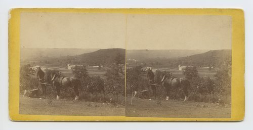 View in Salt Creek Valley, near Leavenworth, Kansas. 309 miles west of St. Louis, Mo. - Page