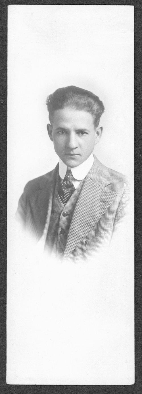 Walter J. Gruer, World War I soldier - Page