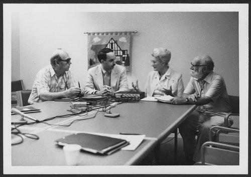 Menninger hospital research team in Topeka, Kansas - Page